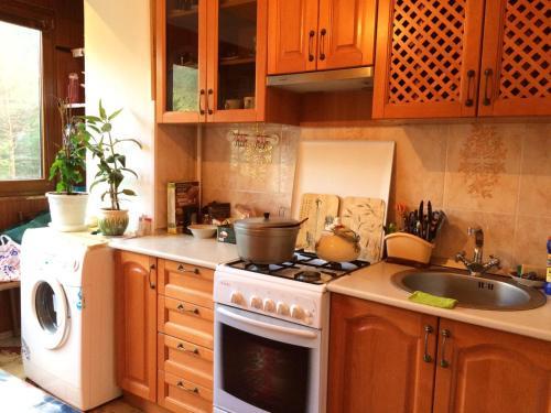 Apartment Azorella, El'brusskiy rayon