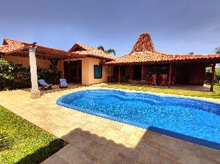 Villa Cathaya, Langkawi