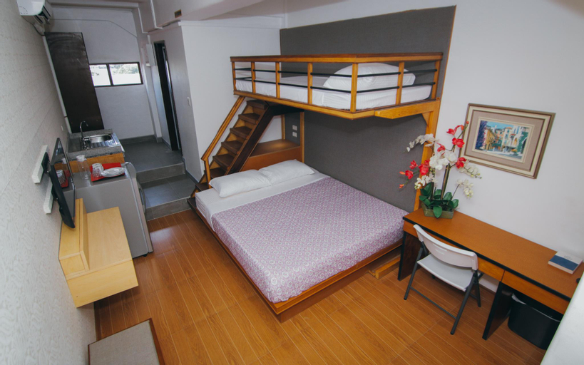 Amaris Bed And Breakfast, Lapu-Lapu City