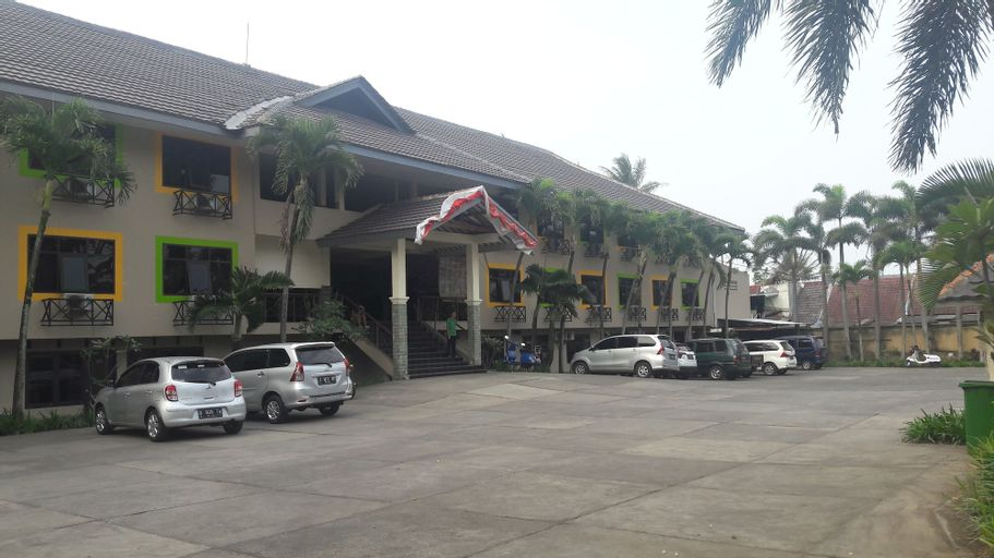 Hotel Augusta Garut, Garut