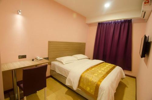 U Stay Hotel, Keningau