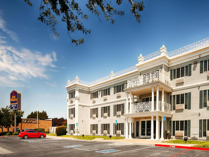 Best Western John Jay Inn, Sacramento
