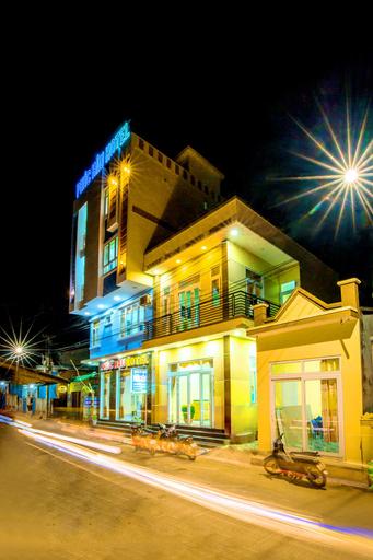 Phuc Hau Hotel - Ly Son, Lý Sơn