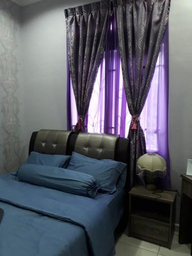 Damai Holiday Homestay, Kota Melaka