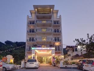 Arenaa Deluxe Hotel, Kota Melaka
