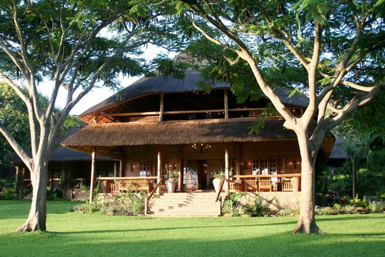 Kumbali Country Lodge, Lilongwe City