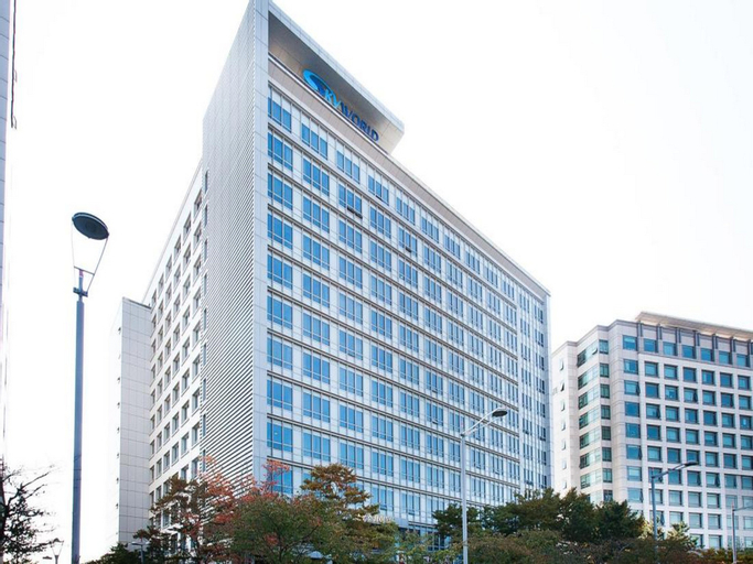 Hotel Hu Incheon Airport Unseo (Pet-friendly), Jung