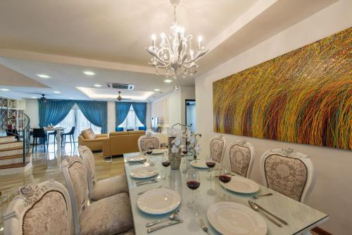 LSE @ Palm Garden Condominium, Johor Bahru