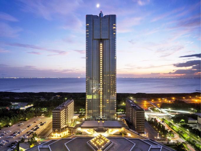 APA Hotel & Resort Tokyo Bay Makuhari, Chiba