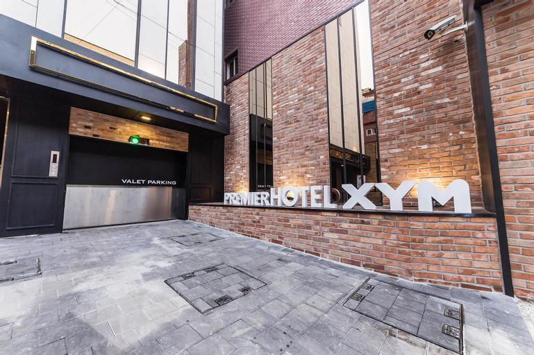 Anyang Premier Hotel XYM, Anyang