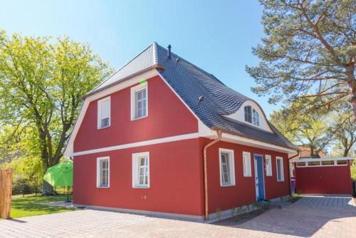 Haus Kluver, Vorpommern-Rügen