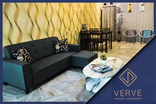 Ipoh Gunung Rapat Family Home by Verve (8 Pax) EECH15, Kinta