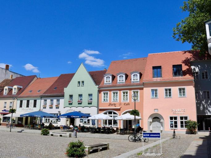 Markt 15 Gästehaus-senftenberg, Oberspreewald-Lausitz