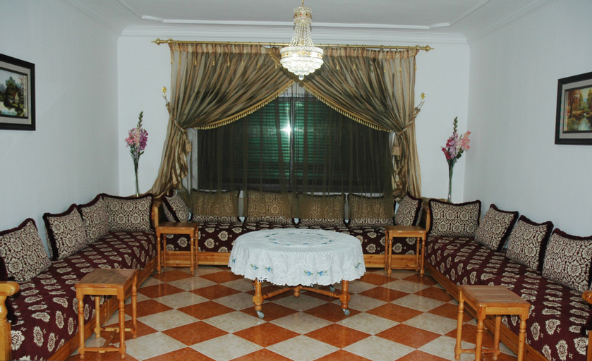 résidence niama, Tétouan