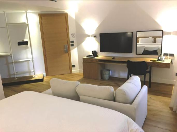 New President Hotel, Zamalik
