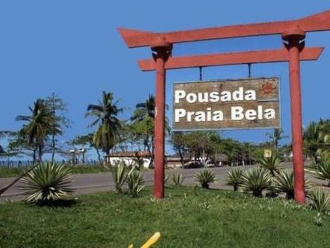 Pousada Praia Bela, Ilhéus