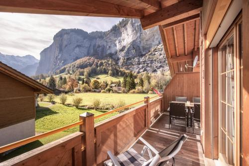 Apartment Staubbach, Best views, Spacious, Family friendly, Interlaken