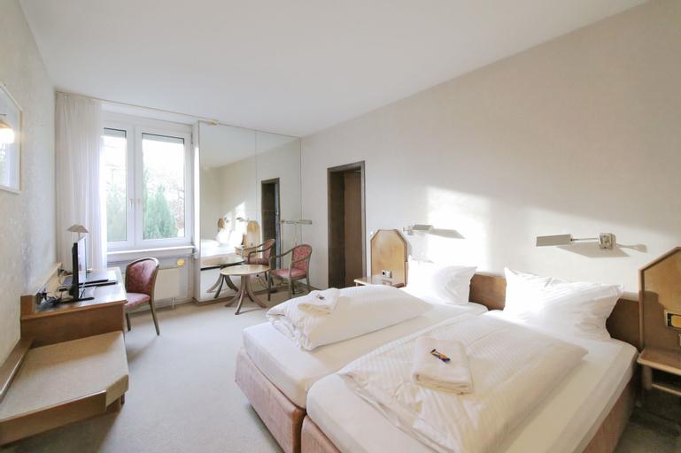 Hotel Kick, Rhein-Neckar-Kreis