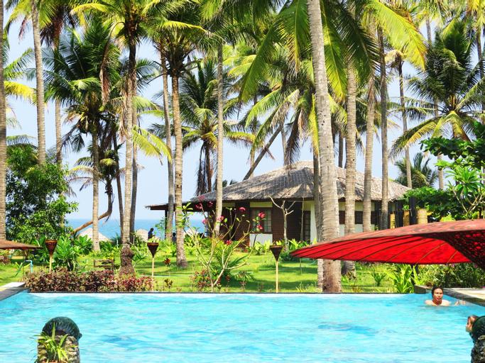 The Emerald Sea Resort, Bassein