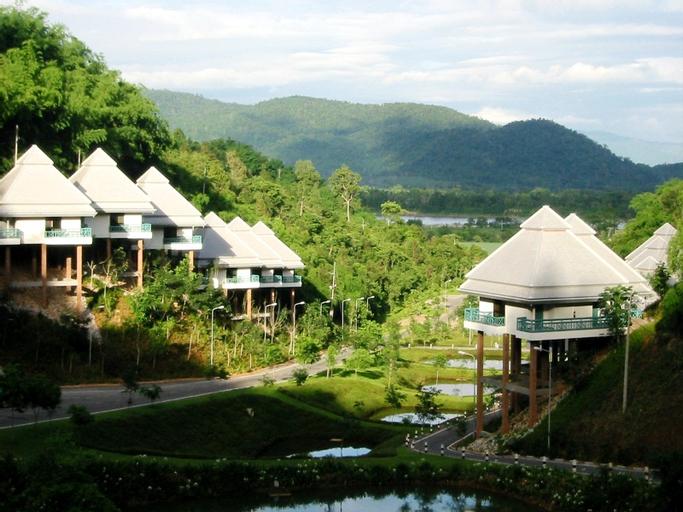 Greater Mekong Lodge, Chiang Saen