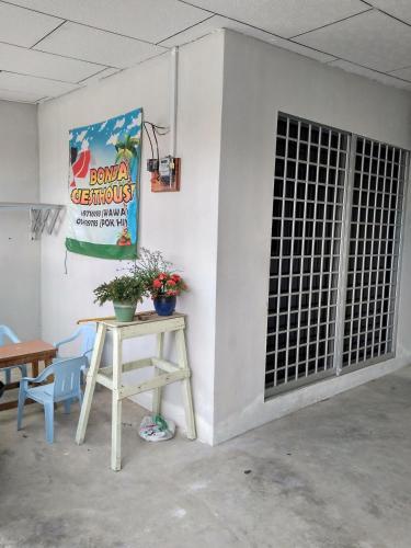 Bonda Guesthouse I, Dungun