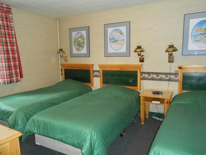 Beaver Creek RV Park & Motel, Yukon