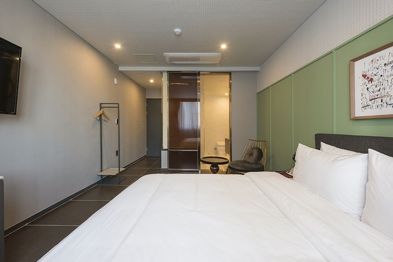 Guseo Browndot Hotel, Geumjeong