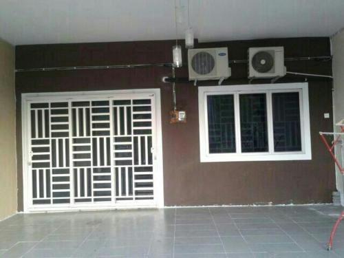 GERIK BANDING HOMESTAY, Hulu Perak