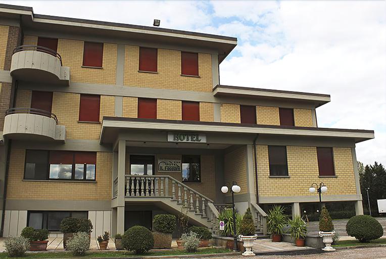 Hotel il Focolare, Terni