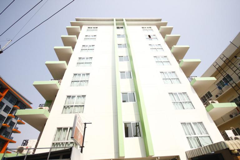 Sunisa Plus Bangsaen, Pattaya