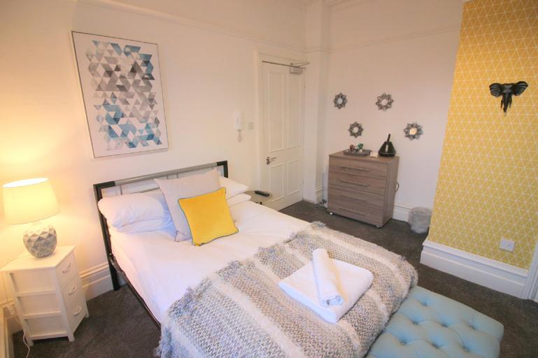 Cambridge City Rooms (Peymans), Cambridgeshire