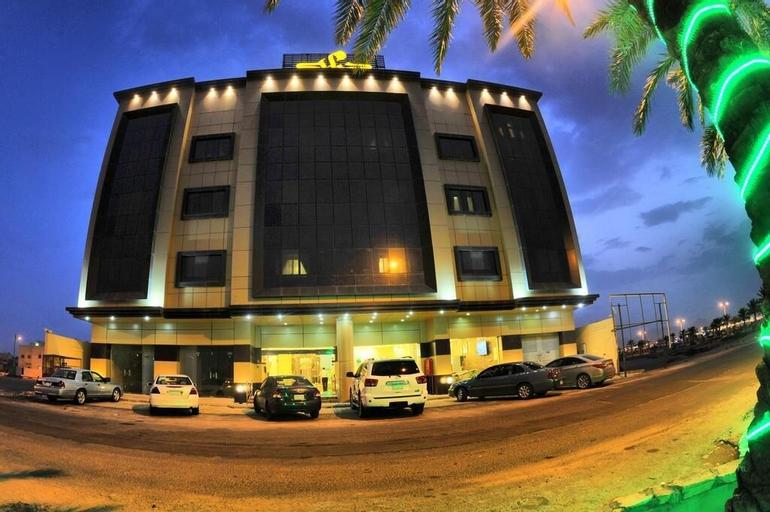 Jablah 1 ApartHotel,