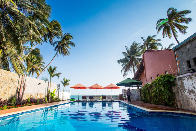 Bach Duong Hotel, Phan Thiết