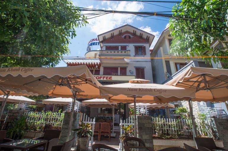 Nam khanh Coffee and Homestay, Ninh Bình