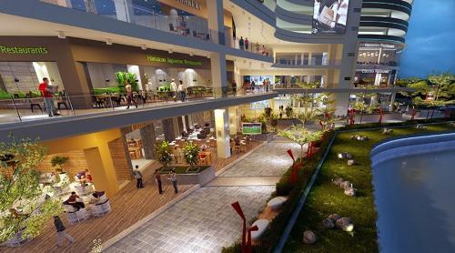 Amerin Mall & Residence by Vivian, Hulu Langat