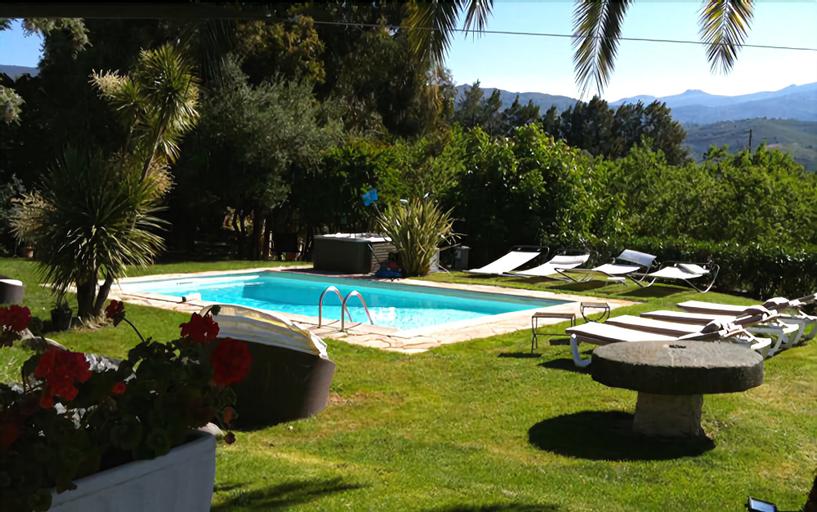 A Casa Di L'amanduli, Haute-Corse