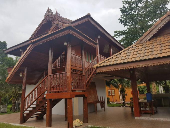 Ingpai Resort, Pak Phli