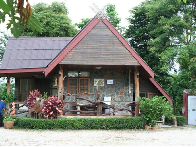 John Garden Home, Suan Phung