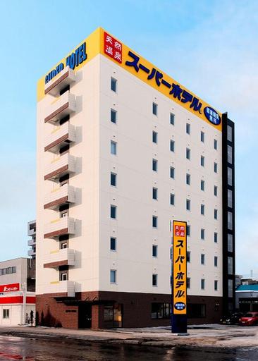 Super Hotel Asahikawa, Asahikawa