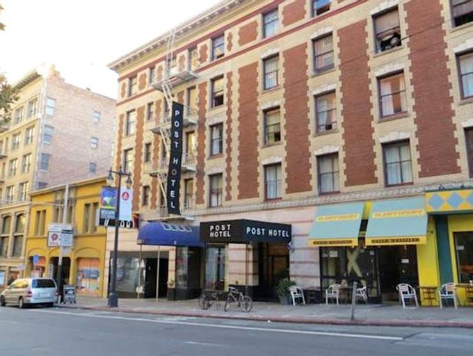Post Hotel, San Francisco