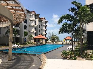 Samsuria Family-friendly Apartment, Kuantan