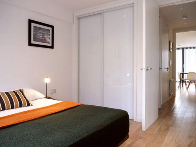 Ridos Níké Apartments, London