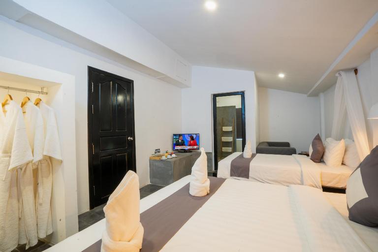 Ashia Hotel & Lounge, Siem Reab