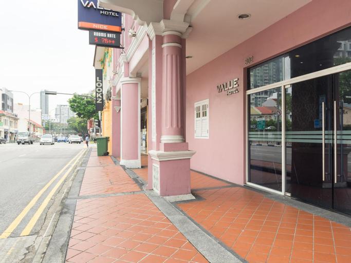 Value Hotel Nice, Novena