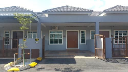 Gerik The Great RestHouse, Hulu Perak