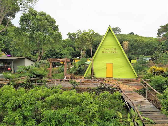 Small Hill, Laem Ngop