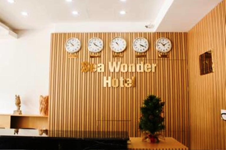 Sea Wonder Hotel, Sơn Trà