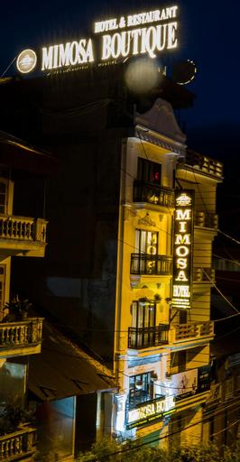 Sapa Mimosa Hotel, Sa Pa