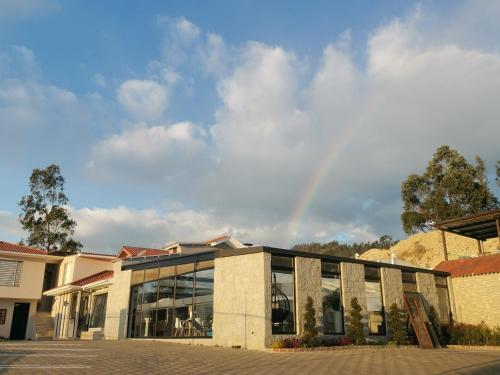 Hosteria Santa Ana, Azogues