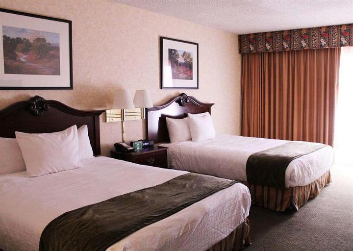 Desert Garden Inn, A Trademark Collection Hotel, Washington